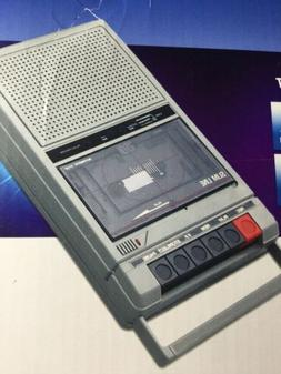 Hamilton Buhl 2 Station Classroom Cassette Player and Record