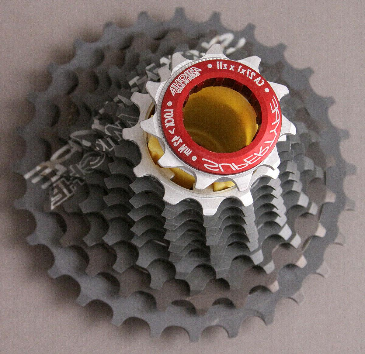 11 speed supertype race day cassette 11